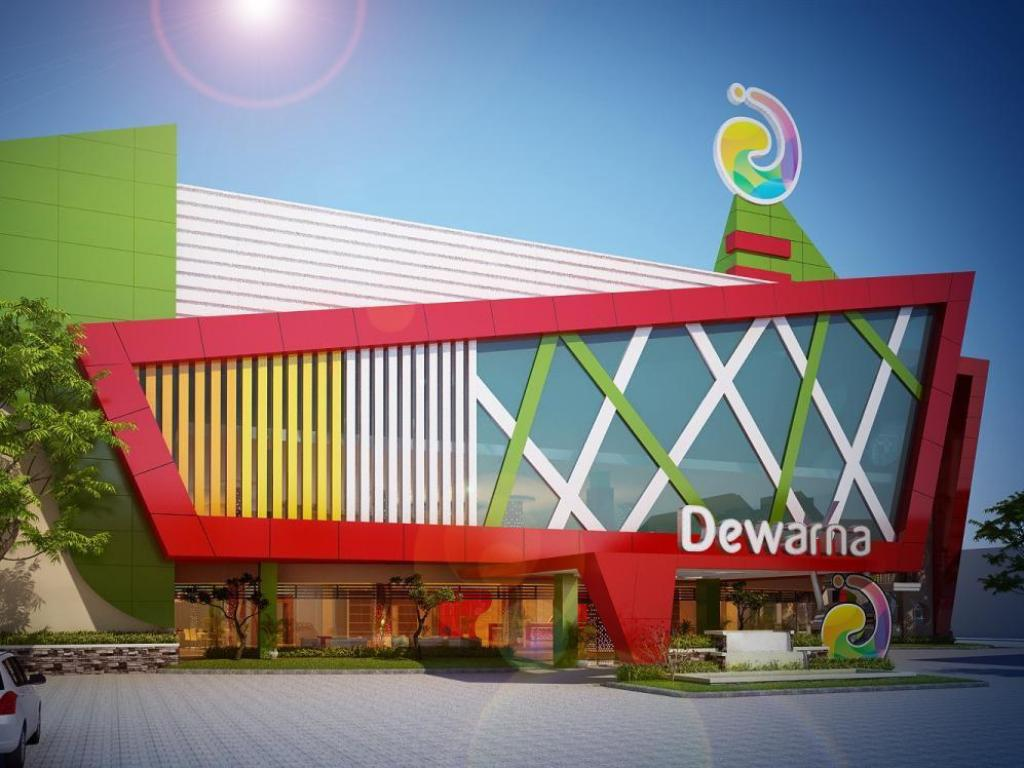 More about Dewarna Hotel and Convention Bojonegoro