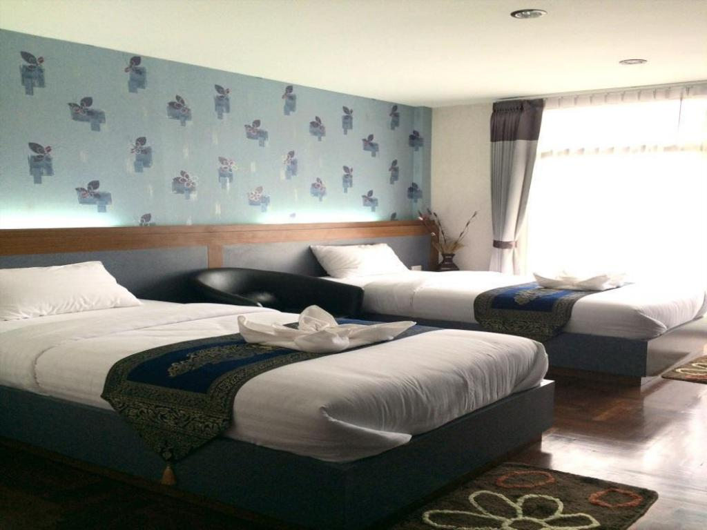 Superior - Bed Phurue Boutique Hotel