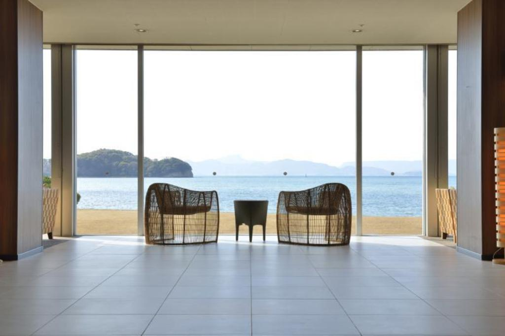 Shodoshima International Hotel
