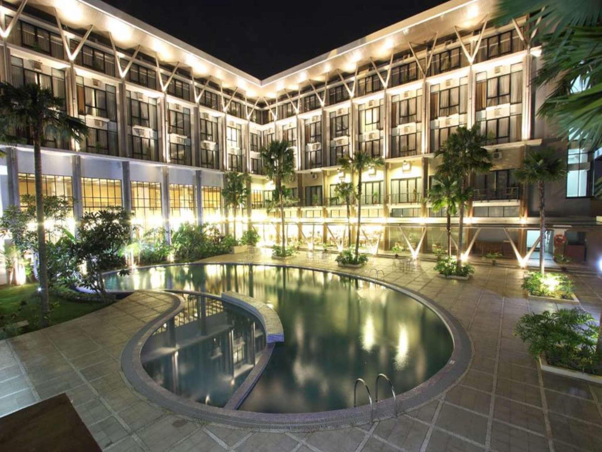 ratu hotel serang in banten room deals photos reviews rh agoda com