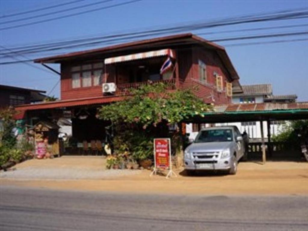 More about Baan Khun Yay Homestay