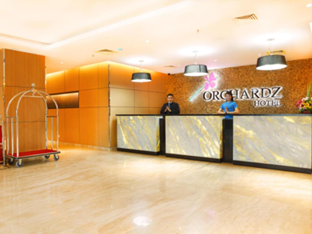 More about Orchardz Hotel Bandara