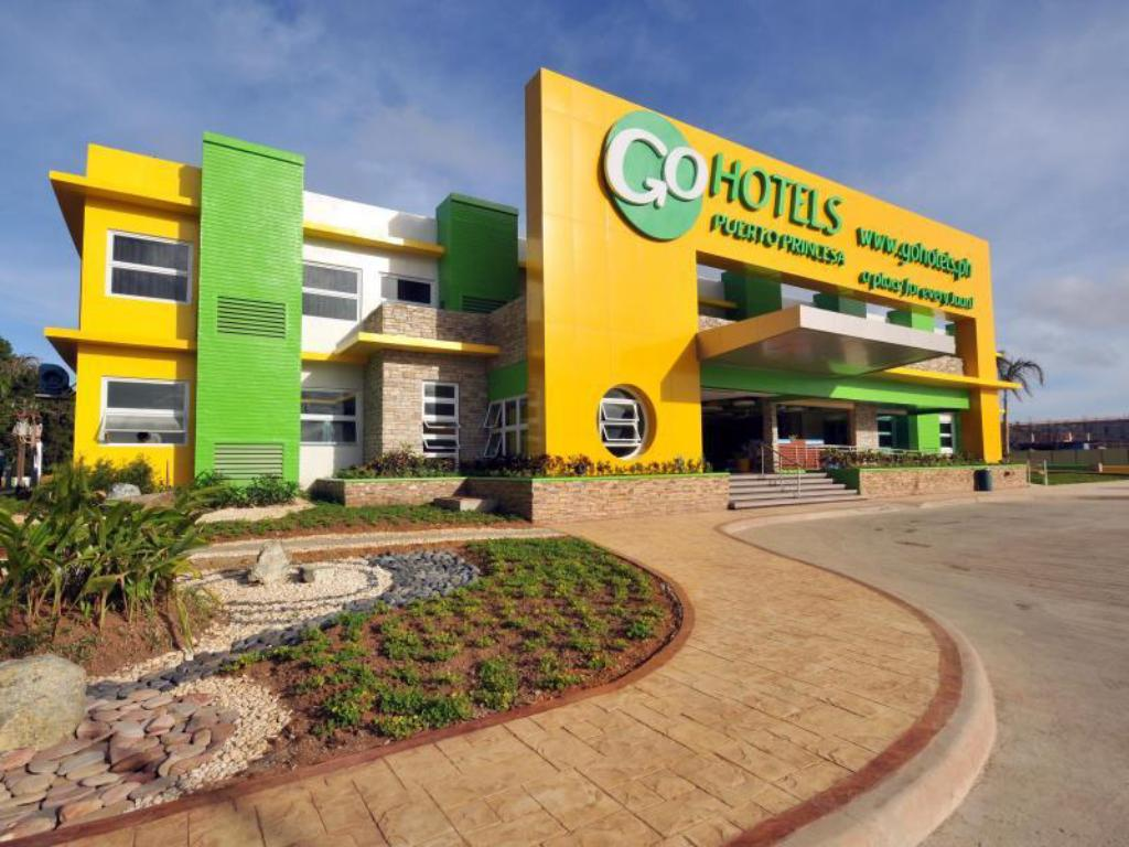 More About Go Hotels Puerto Princesa