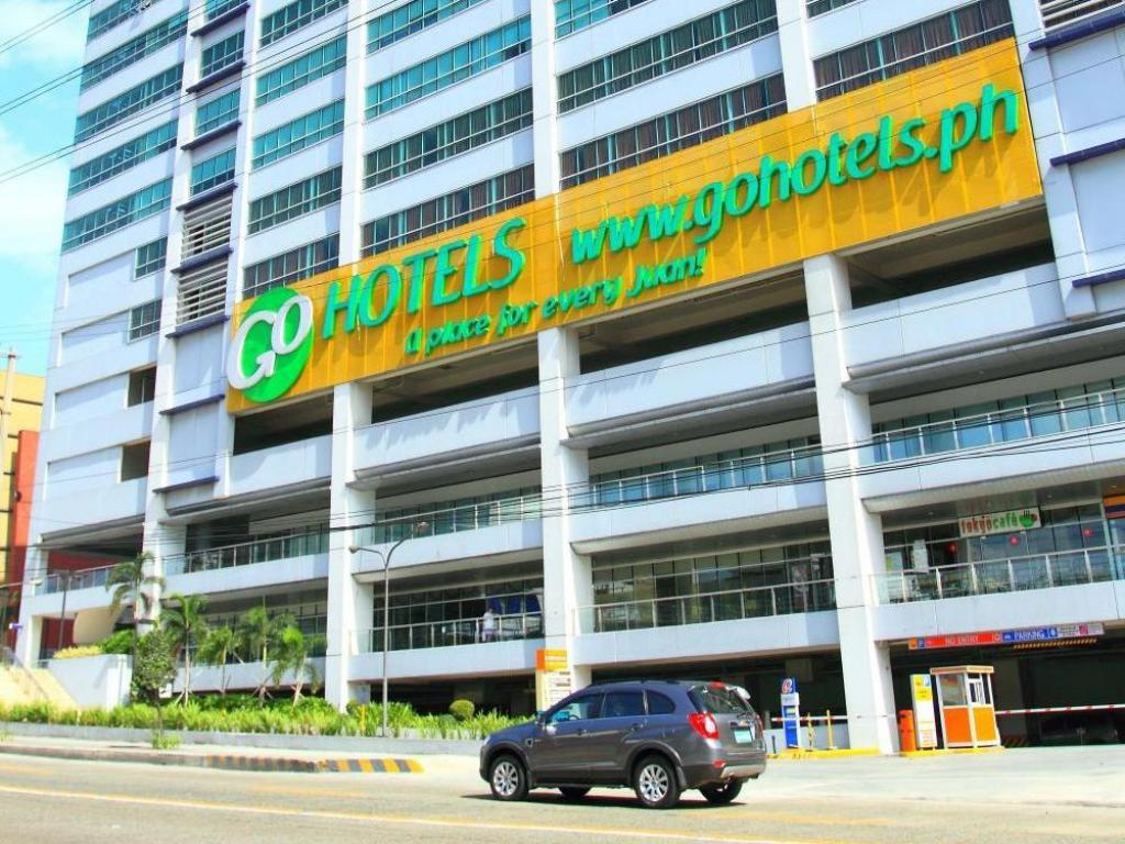 More about Go Hotels Mandaluyong
