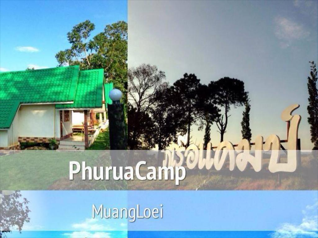 Mais sobre Phurua Camp Guest House