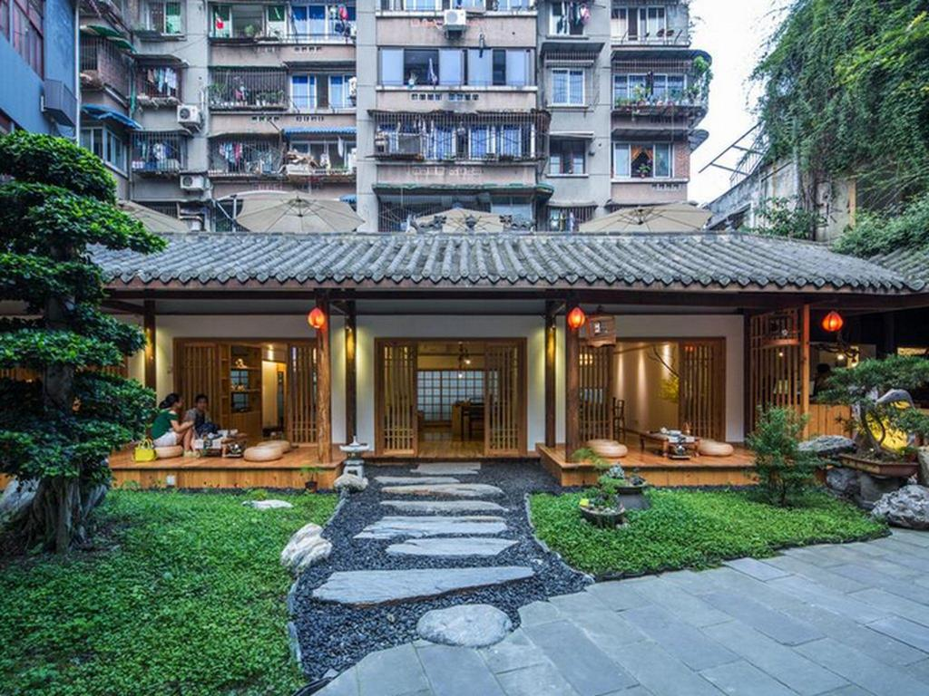 Chengdu Lazy Inn Hostel