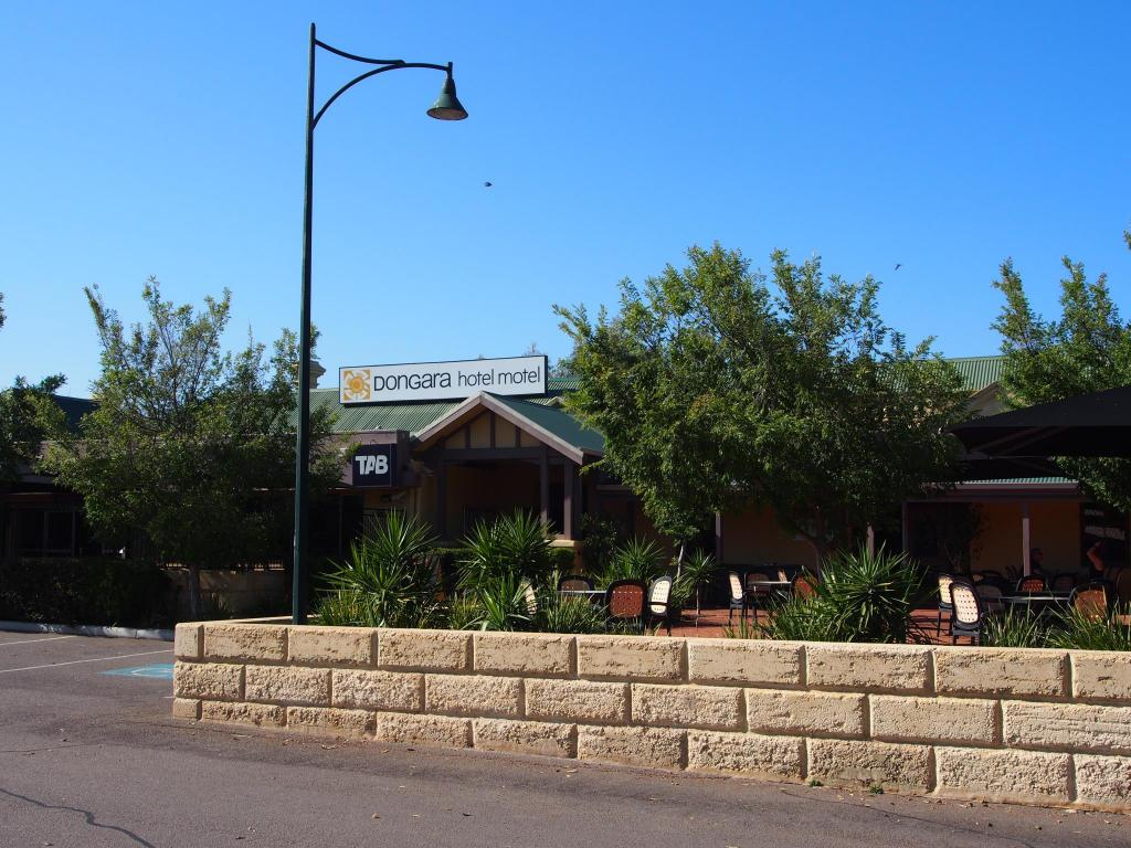 More about Dongara Hotel Motel