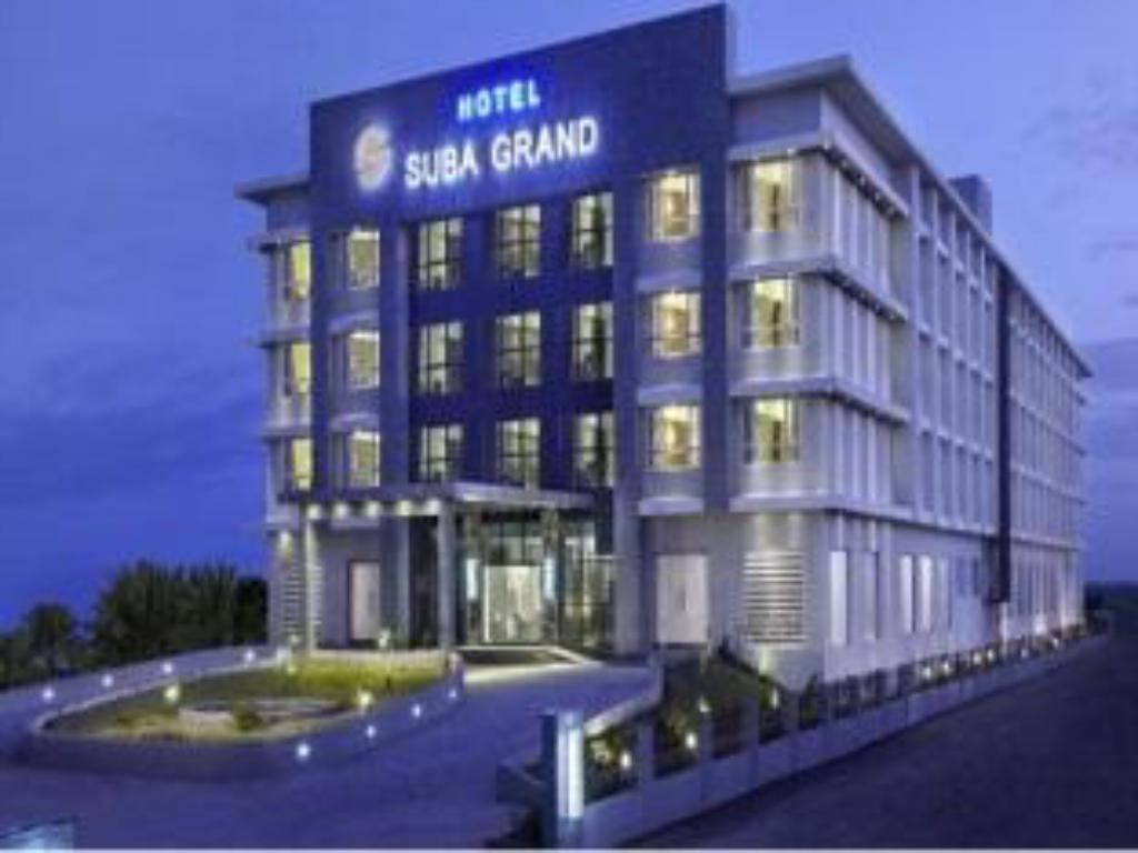 More about Hotel Suba Grand