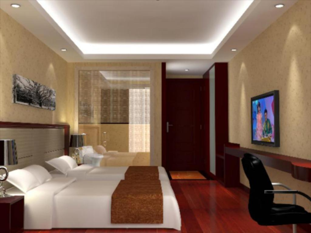More about Xiangtian Hotel