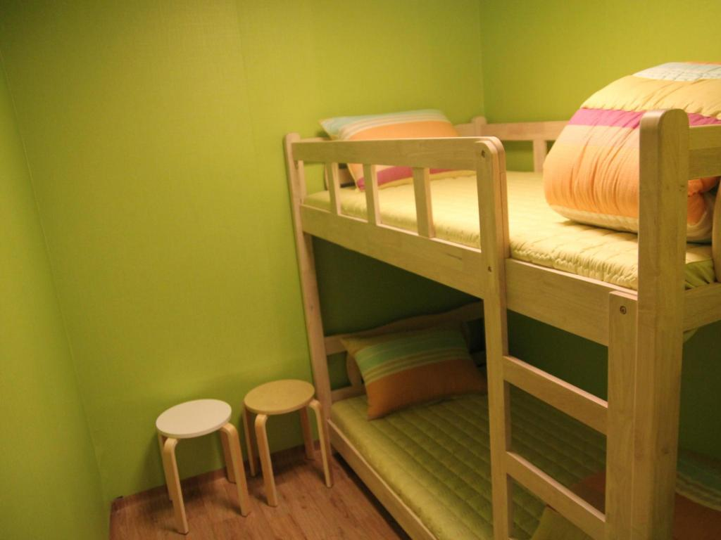 Econmy Twin soba - Soba za goste Dream Comfort Guesthouse