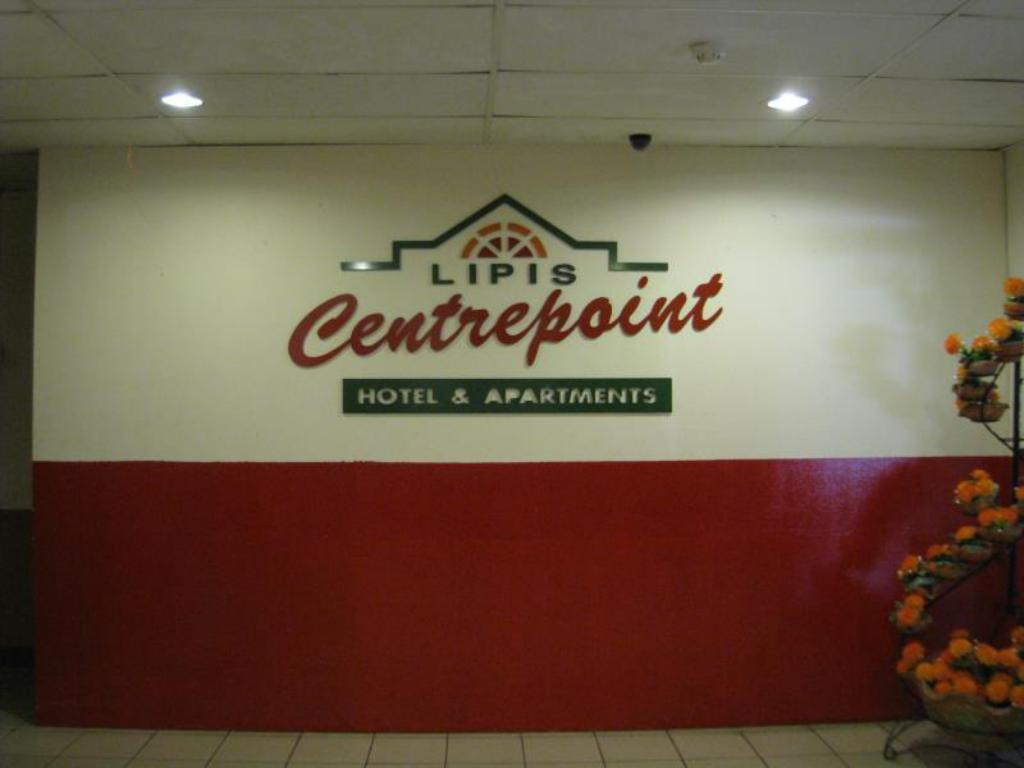 Hotel Centrepoint