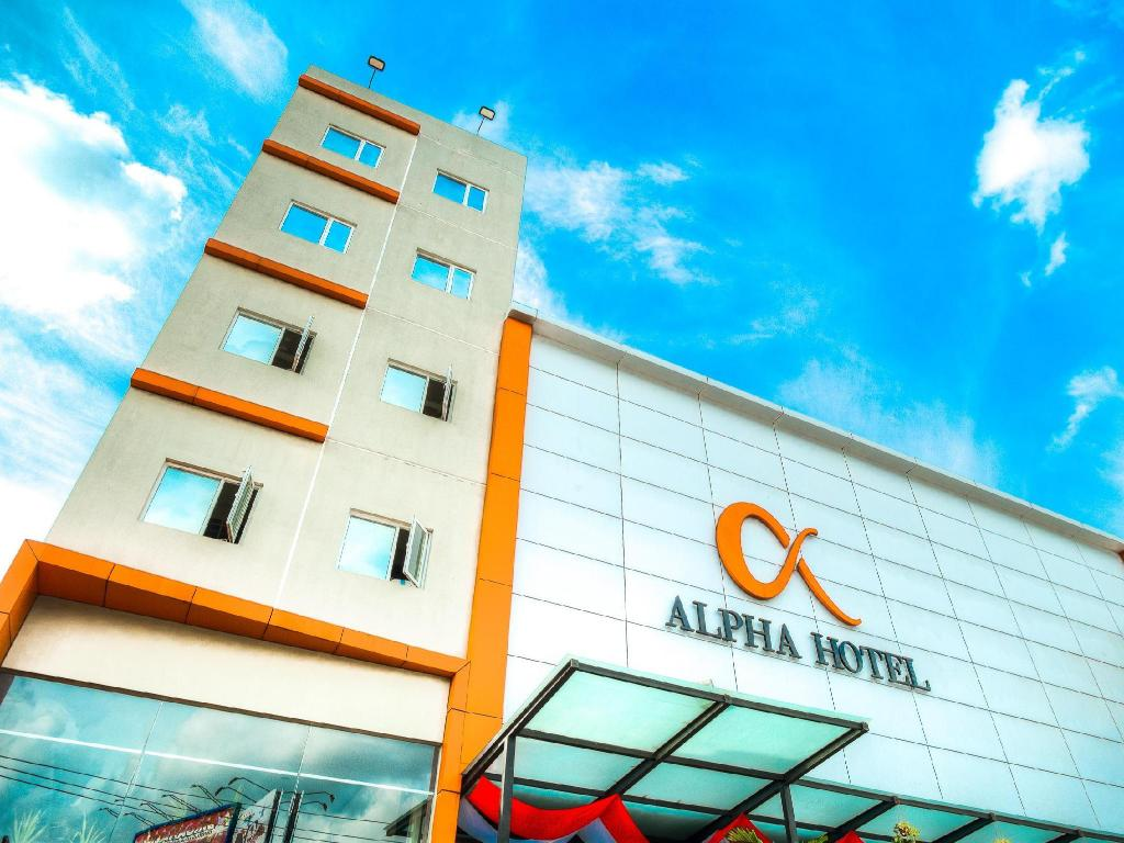 More about Alpha Hotel