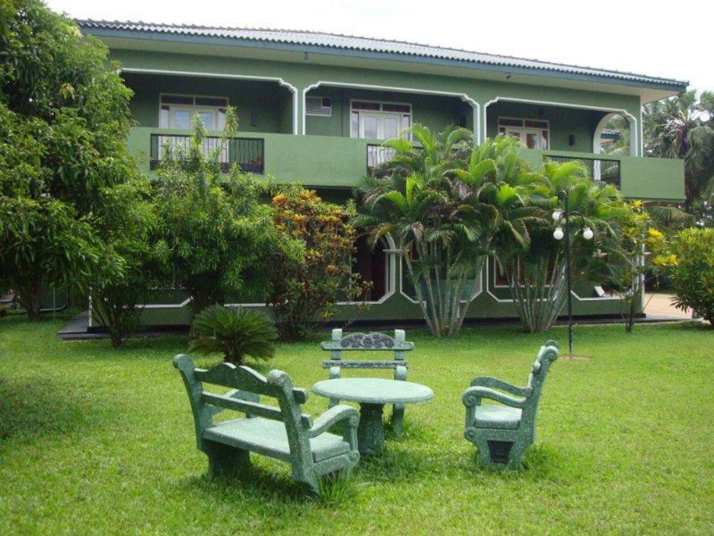 More about Nandawanam Guest House