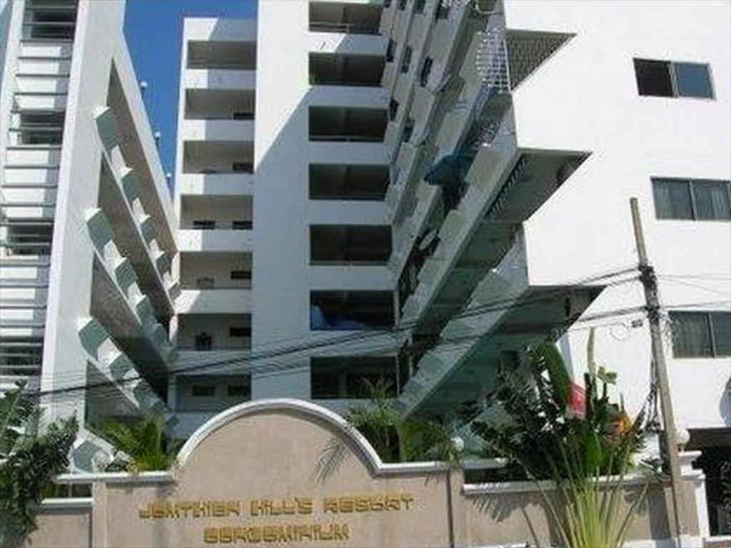 More about Jomtien Hill Condo