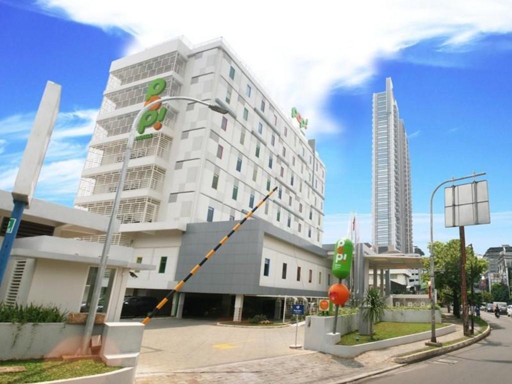 Pop Hotel Kemang Jakarta In Indonesia Room Deals Photos Reviews