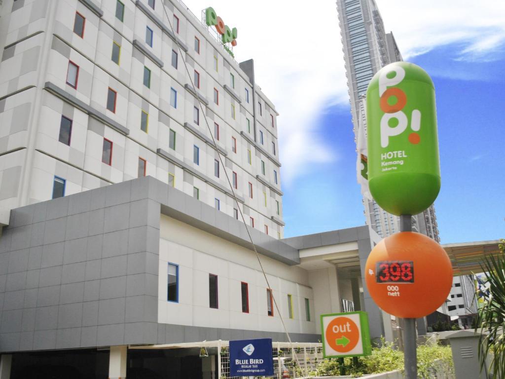Best Price On POP Hotel Kemang Jakarta In Jakarta Reviews