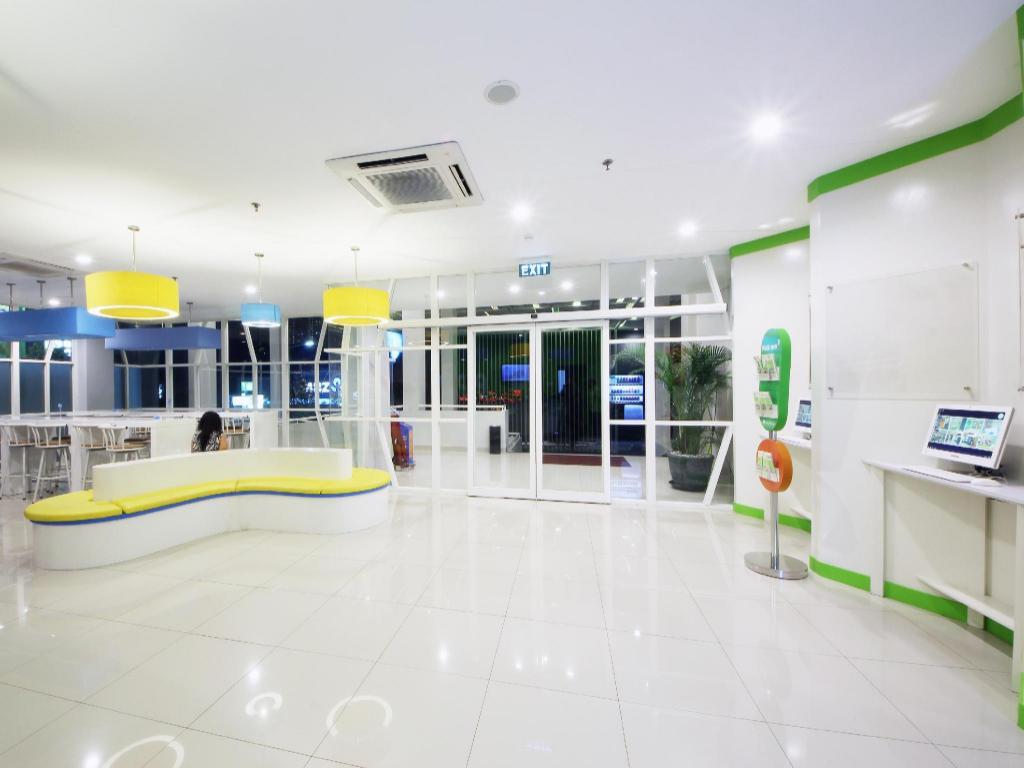 Hotel Kemang Jakarta See More Photos Lobby