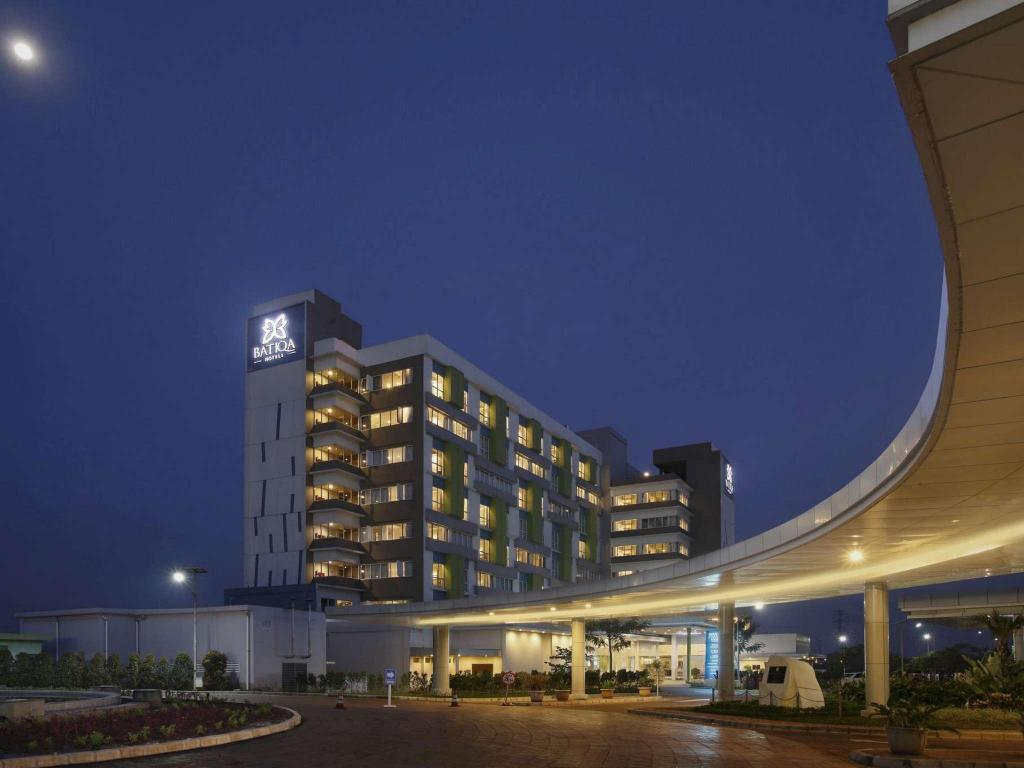 Rohem asukohast Batiqa Hotel and Apartments - Karawang