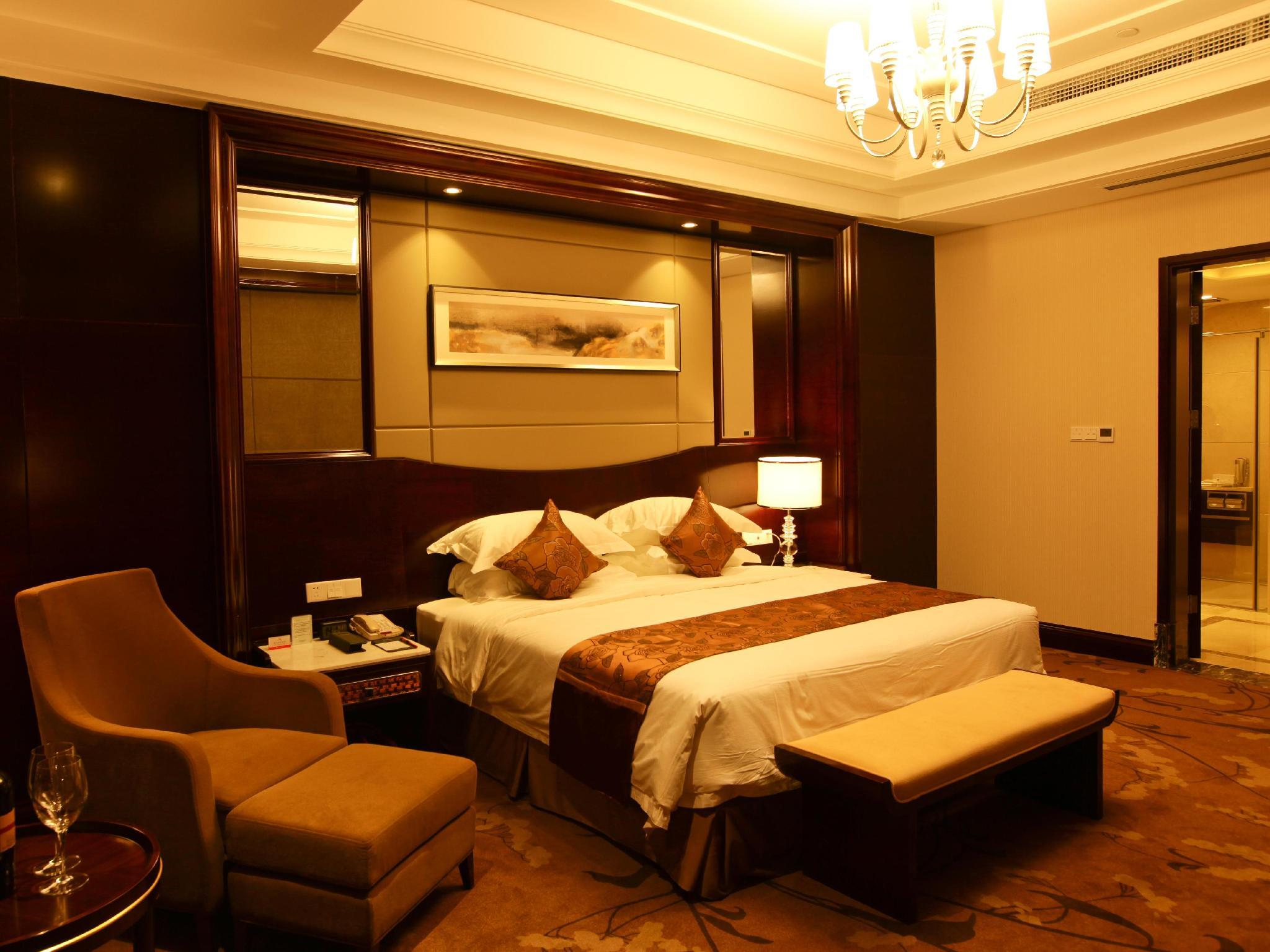 Executive King Soba (Executive King Room)