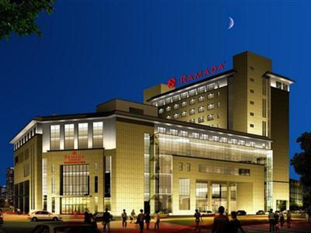 More about Ramada Changzhou