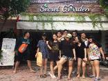 Secret Garden Coffee And Homestay - Vung Tau