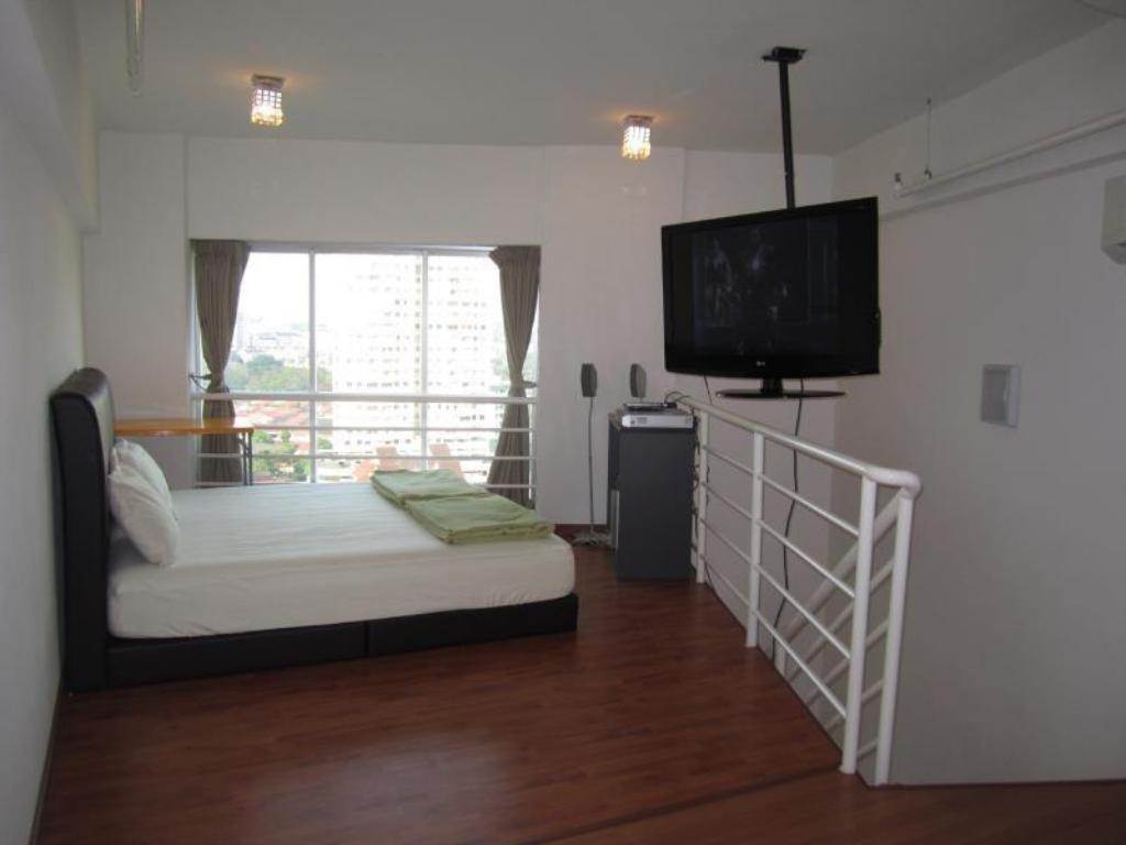 Apartament Ideal Ceo Duplex Soho Suite