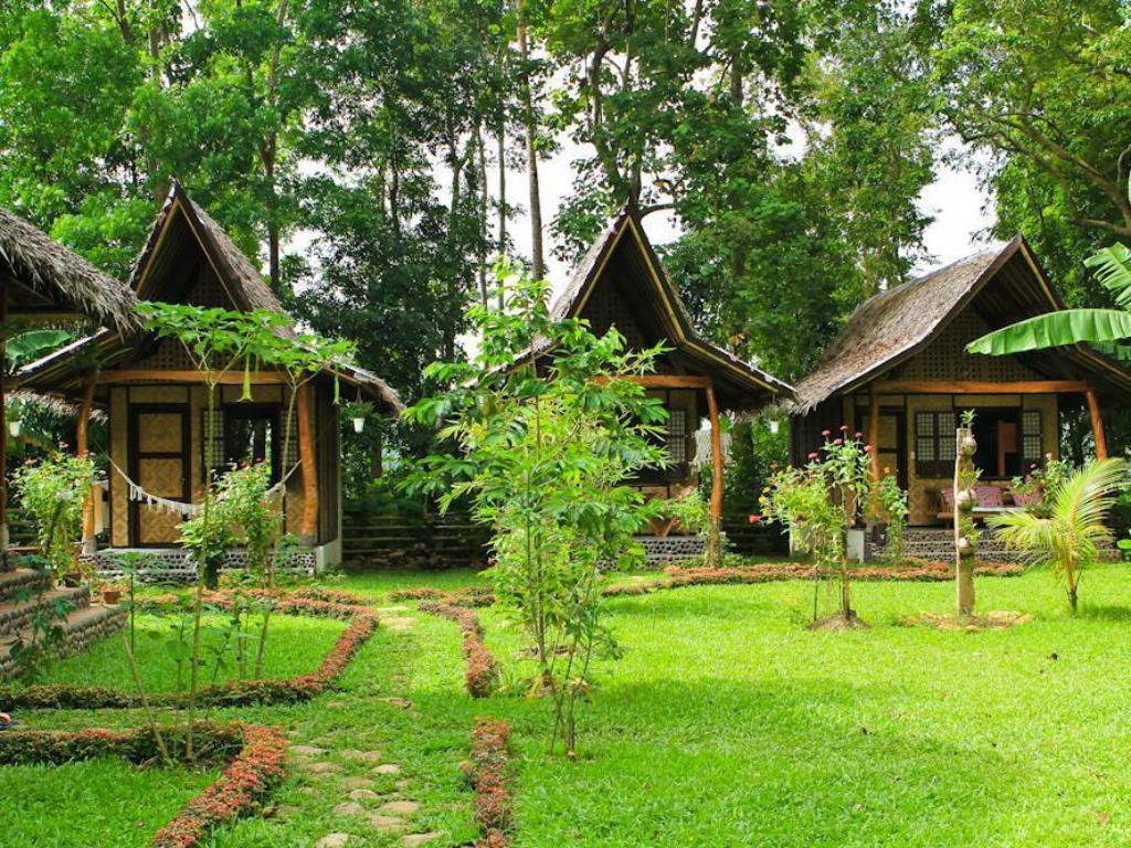 Standard - Vila/Banglo Fox & Firefly Cottages