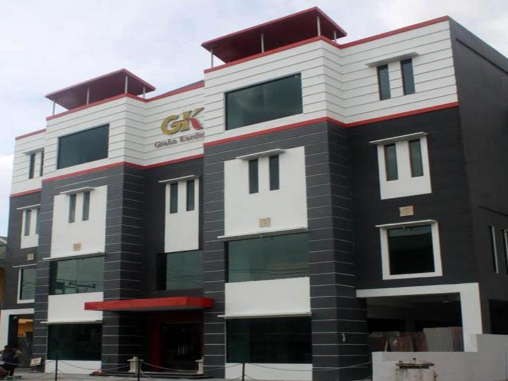 More about Graha Kardopa Hotel & Convention Hall