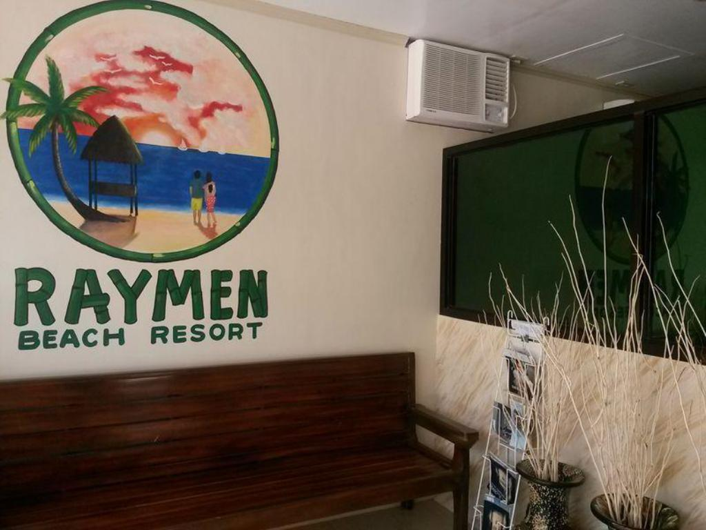 Lobby Raymen Beach Resort