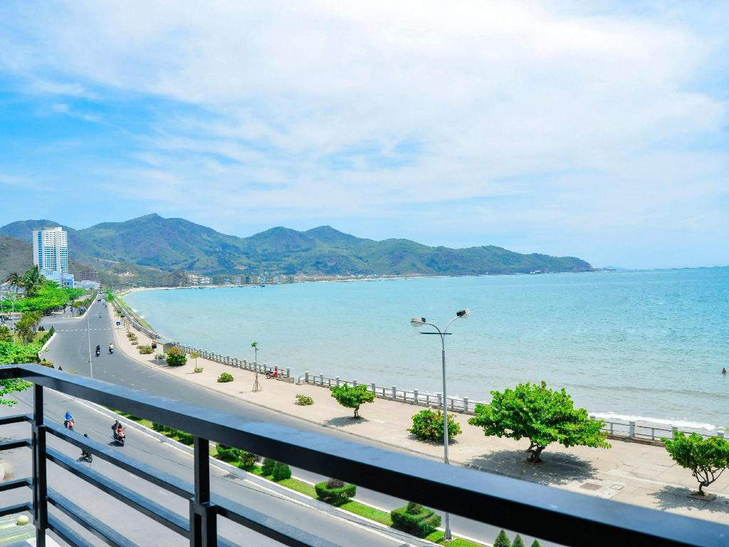 More about Thien Thanh Cerulean Hotel Nha Trang