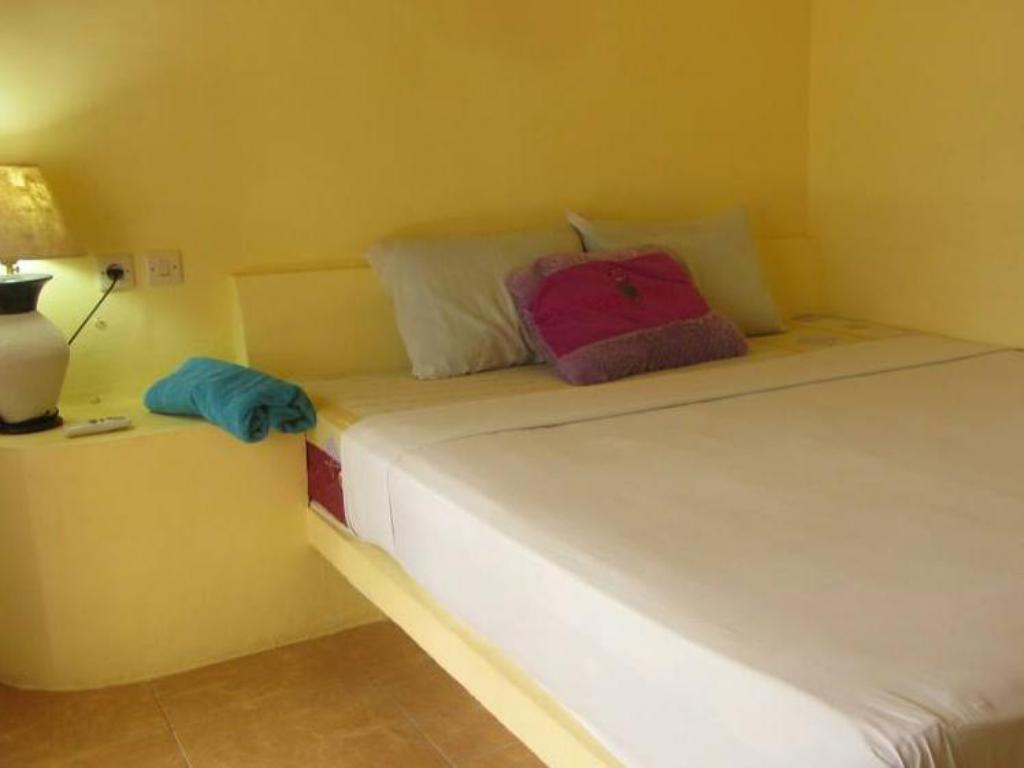 Single Room - Guestroom Cemoss Homestay