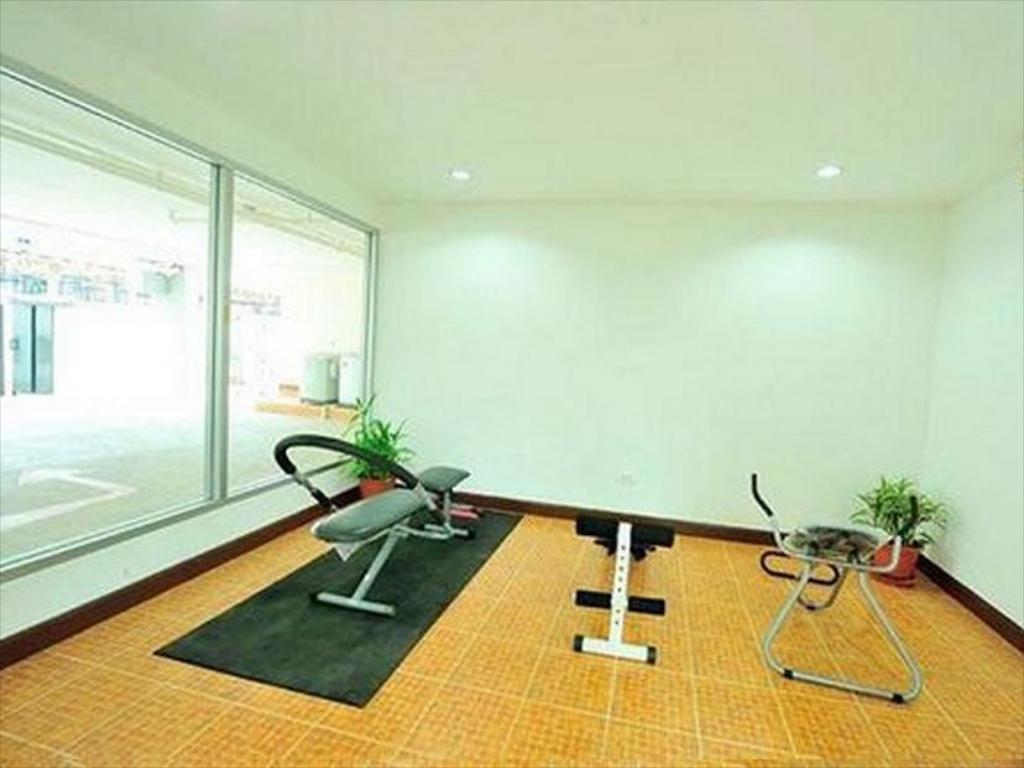 Fitness centar The Room @Sukhumvit79