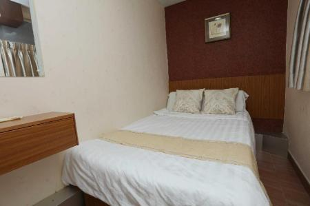 Double Bed room  New Style Hotel