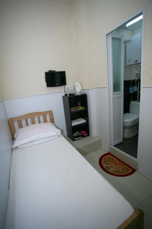 Single Room New Style Hotel
