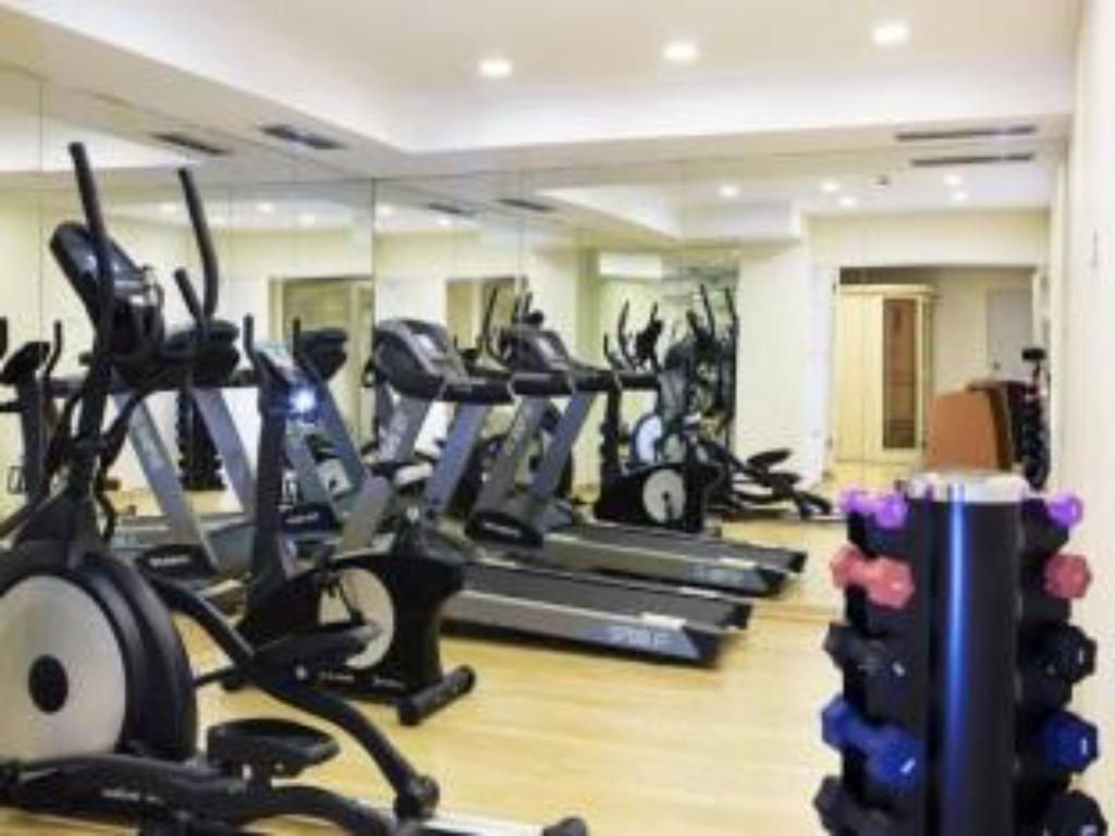 Fitness center Taxim Town Hotel