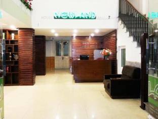 Newland Apartment 7