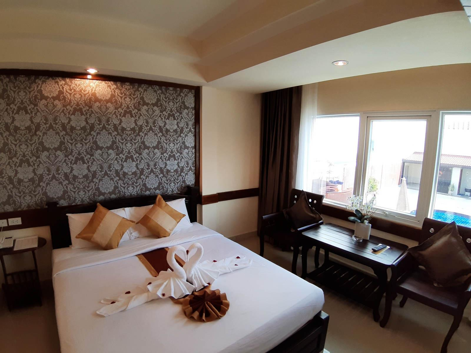 Superior Double Room B