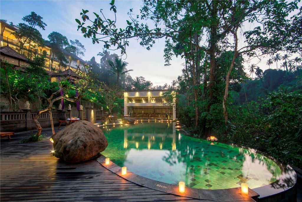 More about The Lokha Ubud Resort