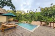 The Lokha Ubud Resort