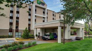 Holiday Inn Express and Suites Germantown