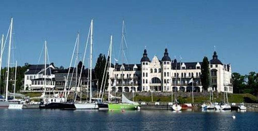 Vra rum - Grand Hotel Saltsjbaden