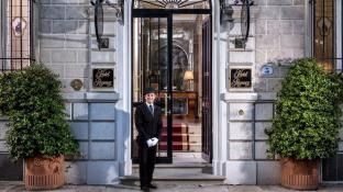 Hotel Regency - Small Luxury Hotels of the World
