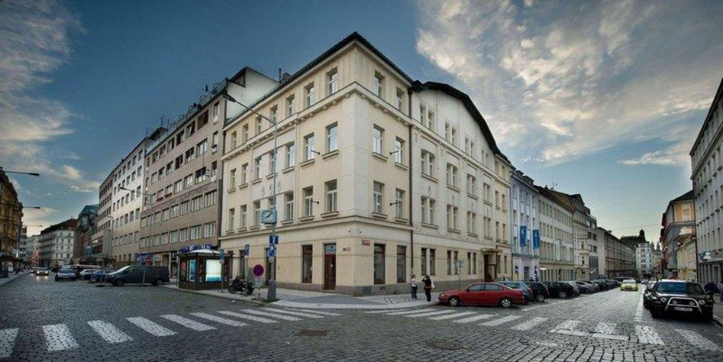 Hotel Sovereign Prague