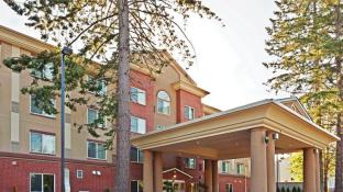 Holiday Inn Express Hotel & Suites Lacey-Olympia