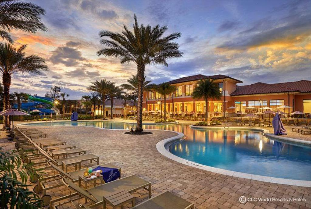 Regal Oaks – The Official CLC World Resort in Orlando (FL