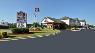 Best Western Plus Bessemer Hotel and Suites
