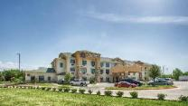 Best Western Plus Burleson Inn and Suites