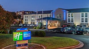 Holiday Inn Express Hotel Roanoke-Civic Center