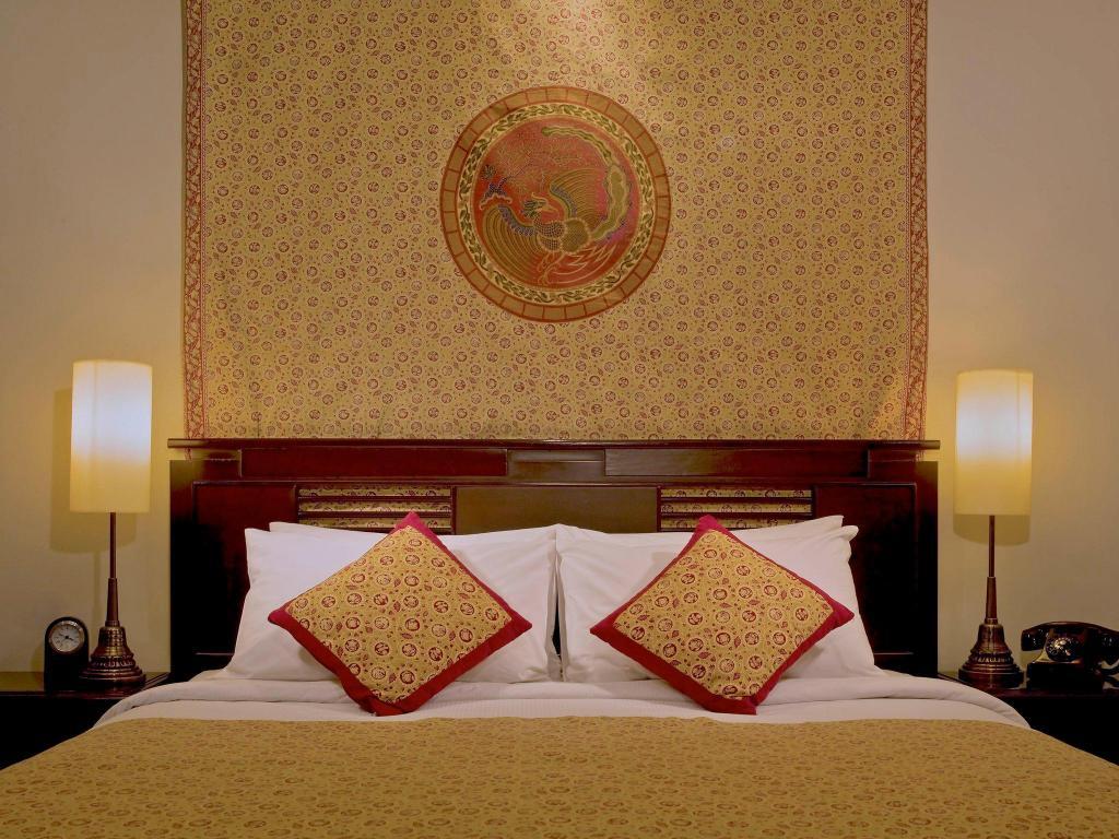 The Phoenix Hotel Yogyakarta Indonésia