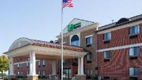 Holiday Inn Express Sheboygan-Kohler / I-43